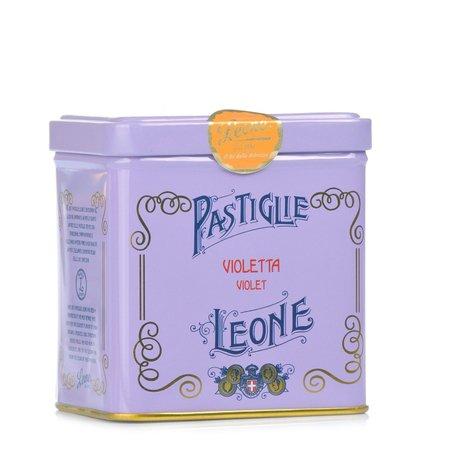 Pastiglie alla Violetta 130 g