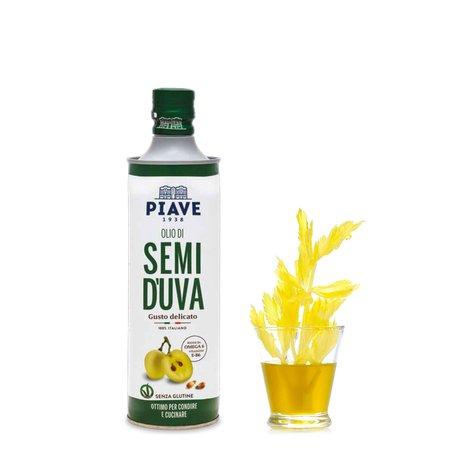 Olio di Semi d'Uva 750 ml