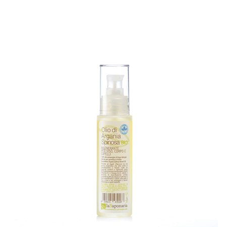 Olio di Argan Puro Bio 50ml