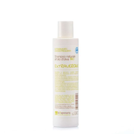 Shampoo Extravergine 200ml