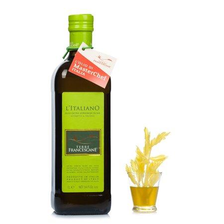 Olio Extravergine di Oliva L'Italiano 1l