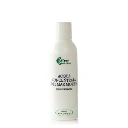 Acqua Concentrata Mar Morto 150 ml