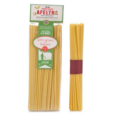 Linguine 100% Grano Italiano  1kg