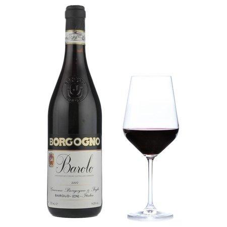 Barolo Docg 2007 0,75l