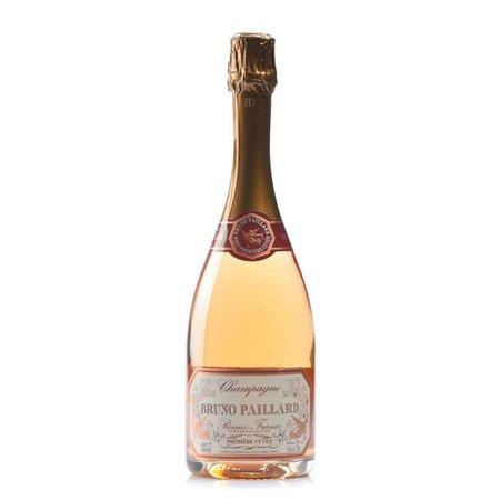 Champagne Brut Rosé Première Cuvée 0,75l