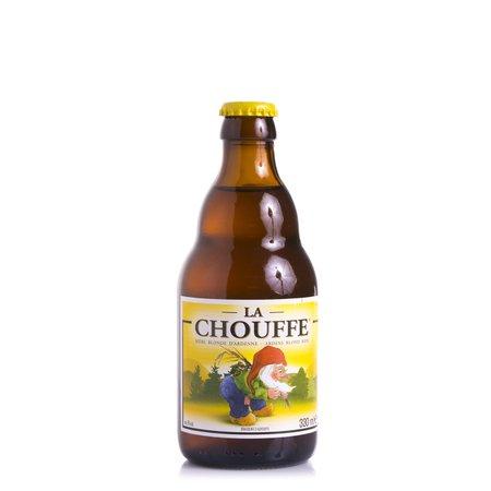 Chouffe Blond 0,33l