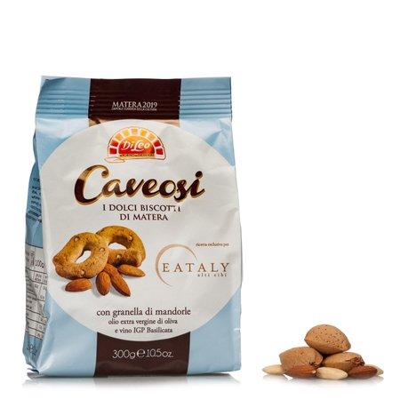 Caveosi Gocce Cioccolato 300g