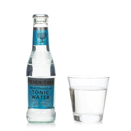 Acqua Tonica Mediterranea 200ml