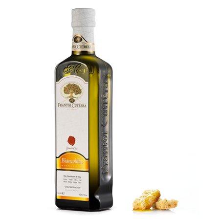 Olio Extravergine Biancolilla 0,5l