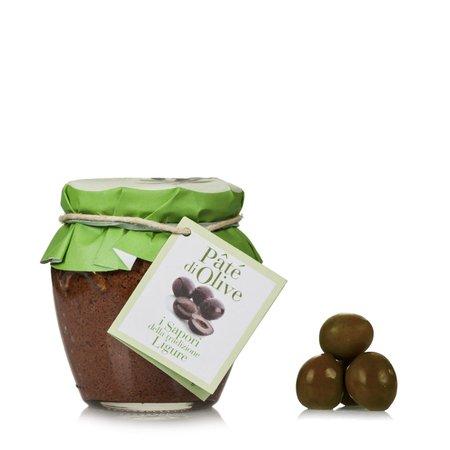 Pate' Olive 180g