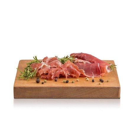 Jamon Iberico etichetta rossa - 100 g