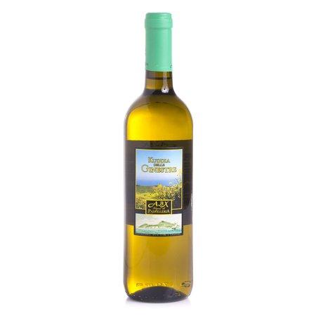 Kuddia delle Ginestre IGT Sicilia Bianco 0,75l