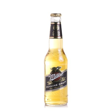 Birra Miller 0,33l