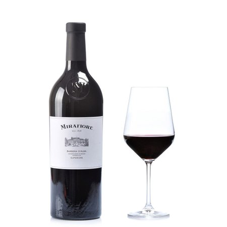 Barbera d'Alba Superiore Doc 0,75l