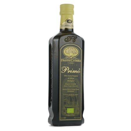 Olio Extravergine di Oliva Primo DOP Bio 0,5l