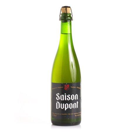 Saison Dupont 0,75l
