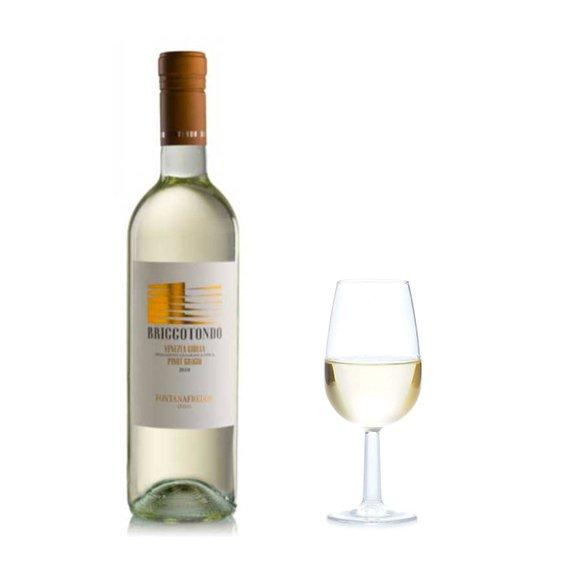 Briccotondo Pinot Grigio 0,75l