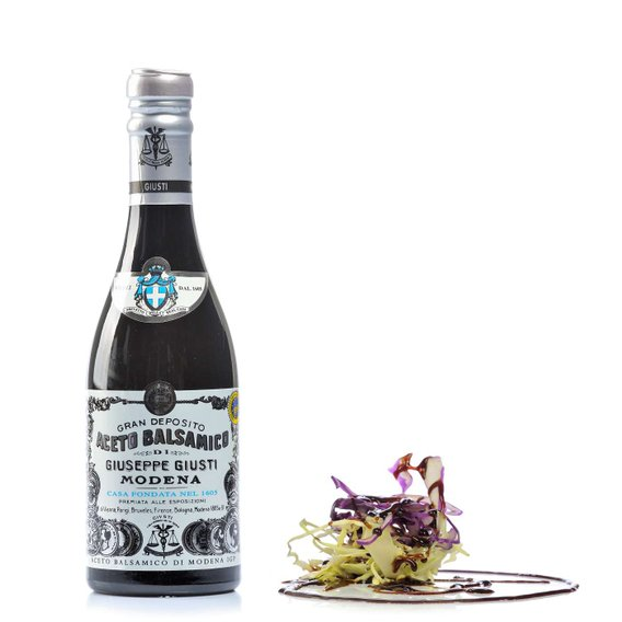 Aceto Balsamico di Modena IGP 1 Medaglia Il Profumato  250ml