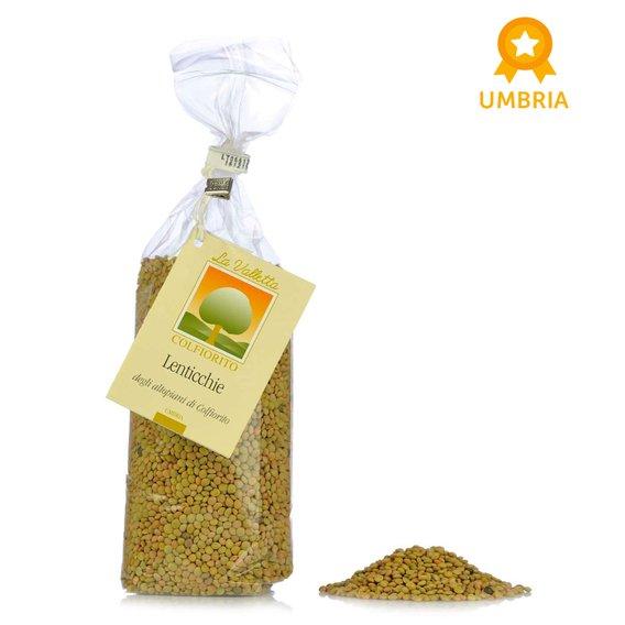 Lenticchie Colfiorito 500 g