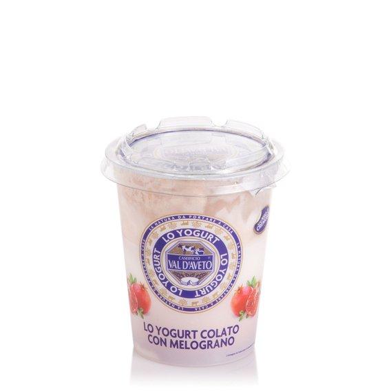Yogurt al Melograno  180g