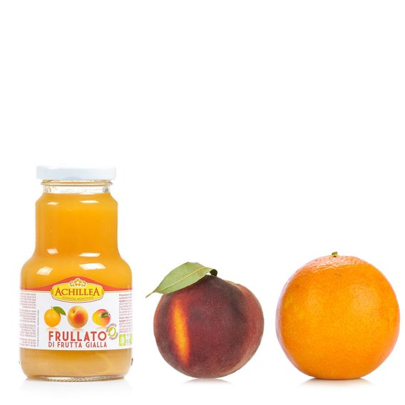 Frullato di Frutta Gialla 200 ml