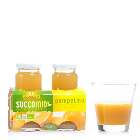 Succomio Pompelmo 2x200 ml