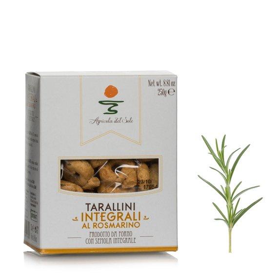 Tarallini Integrali 250g