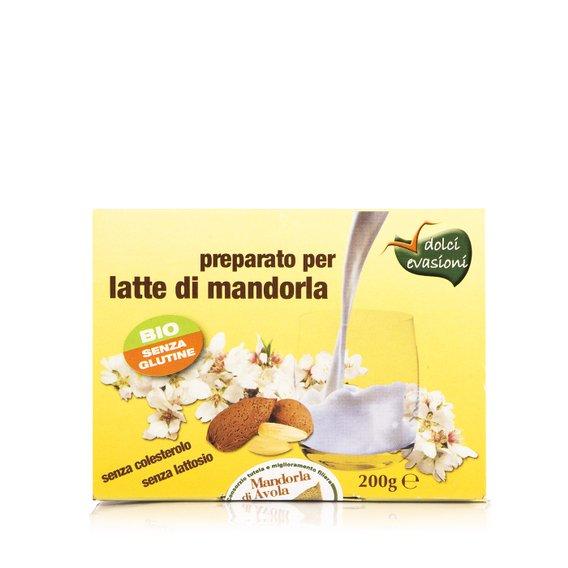 Preparato per Latte di Mandorla 200g