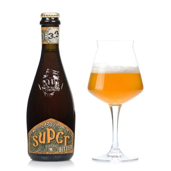 Super Bitter 0,33l