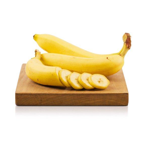 Banane Confezionate 750g