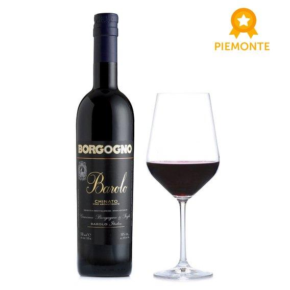 Barolo Chinato 0,5l
