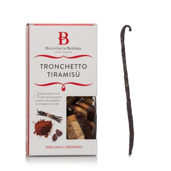 Tronchetto Tiramisù 170g