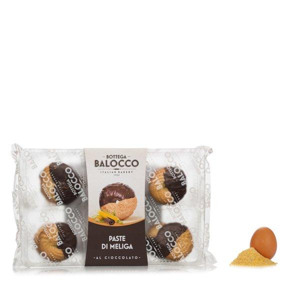 Melighe al Cioccolato 300g