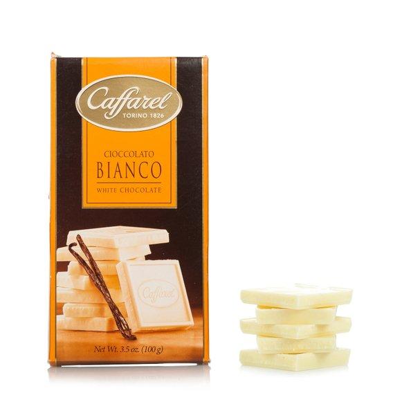 Tavoletta Bianco e Vaniglia 100g