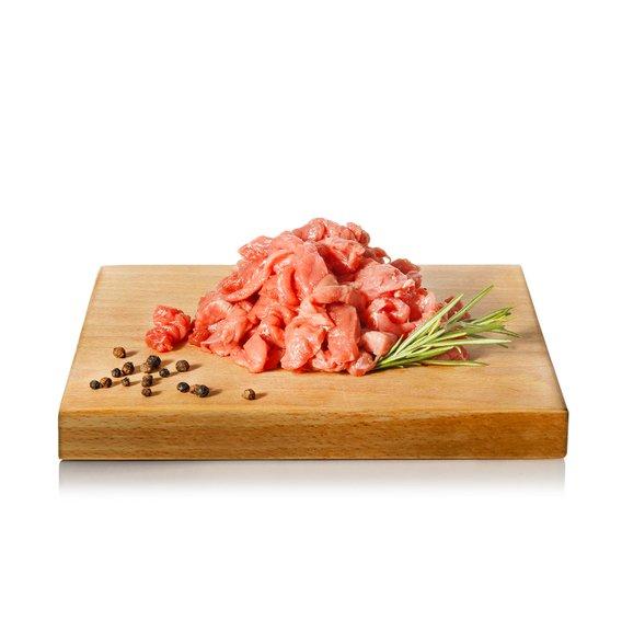 Straccetti di carne 250g
