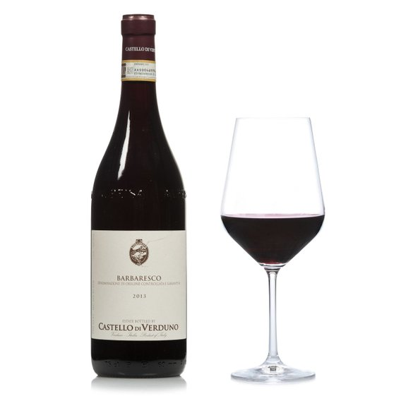Barbaresco DOCG 2013 0,75l