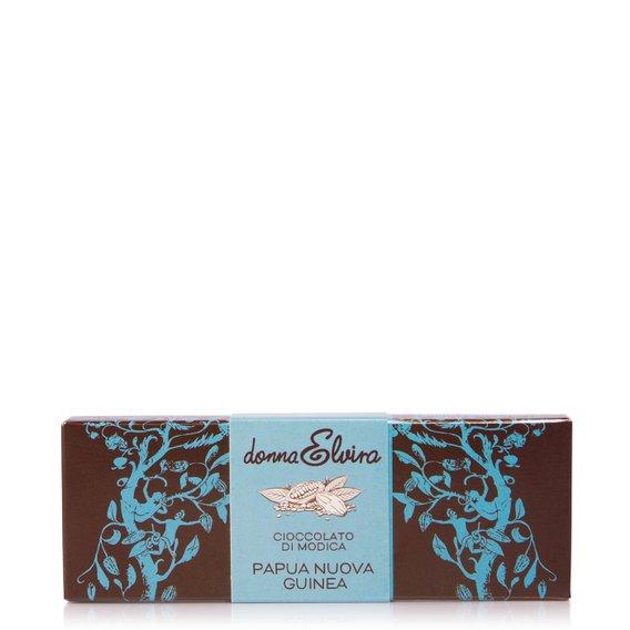 Cioccolato di Modica Papua Nuova Guinea 70g