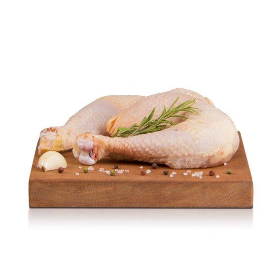 Cosce di Pollo 650g
