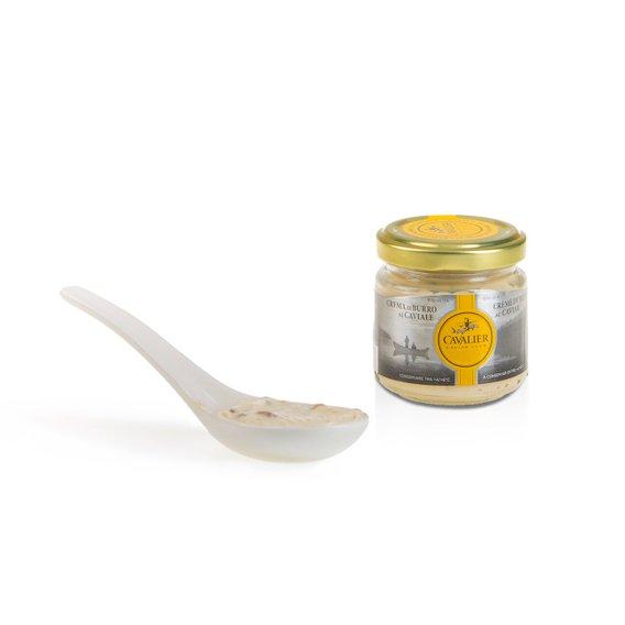 Crema di Burro al Caviale 80g