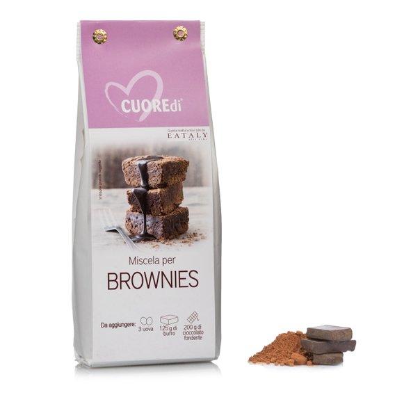 Preparato per Brownies 300g