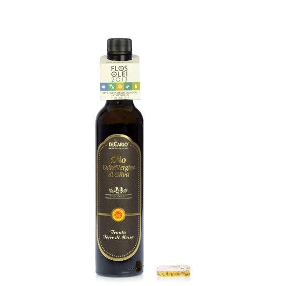 Olio Extravergine d'Oliva 0,5l
