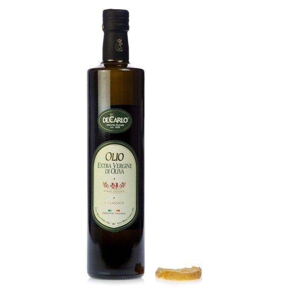 Olio Extravergine di Oliva Il Classico 0,75l