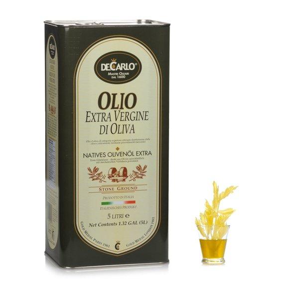 Latta di Olio 5l