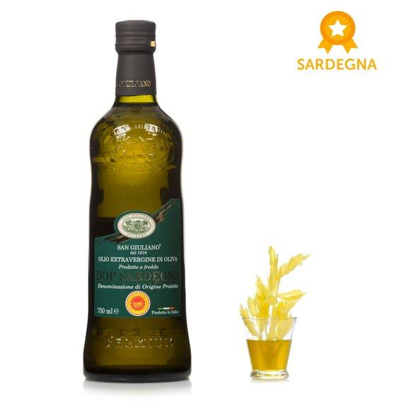 Olio Extravergine DOP Sardegna 0,75l