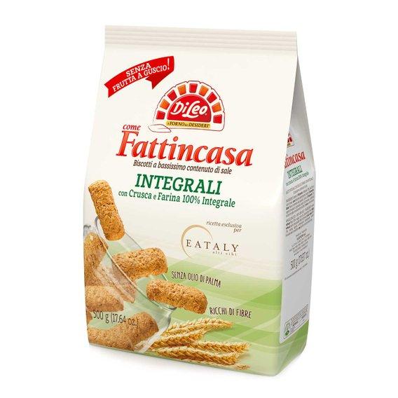 Fattincasa Integrali 500g