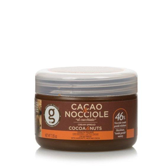 Crema Cacao&Nocciole 200g