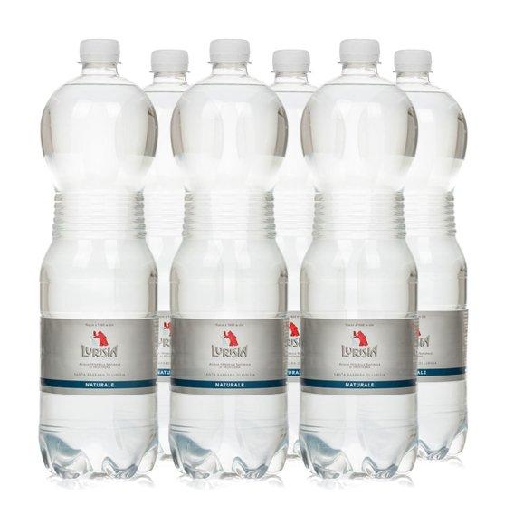 Acqua Stille 6pz 9l