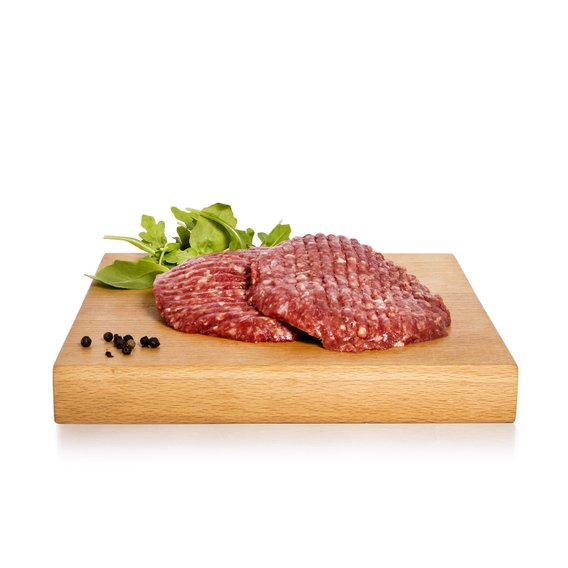 Hamburger di Chianina 2x 1x140g
