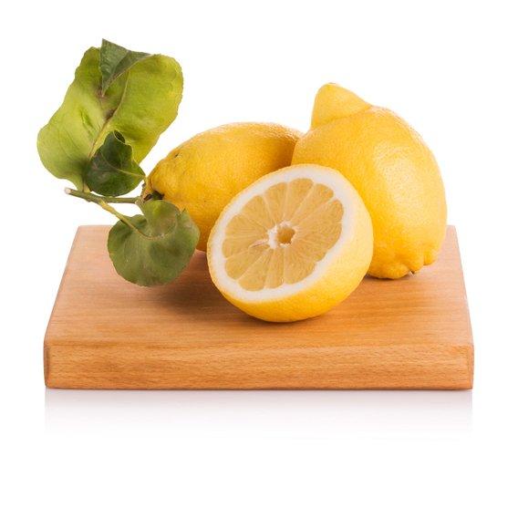 Limoni Sicilia 500g
