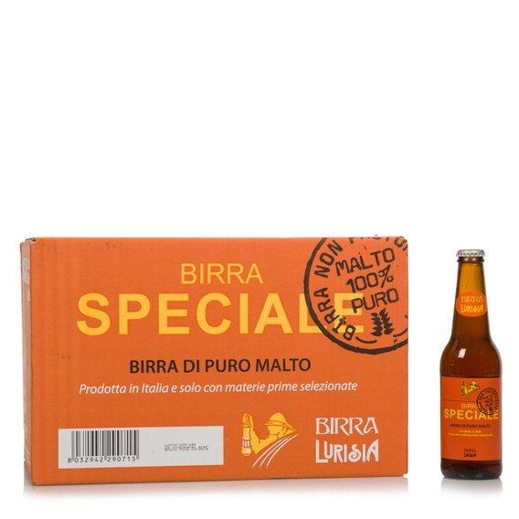 Birra Speciale 24 pz. 0,33lx24